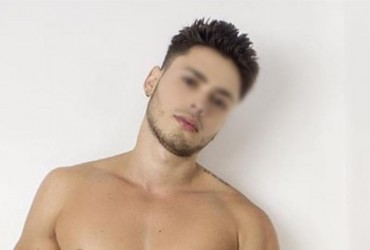 Gay Male Escort